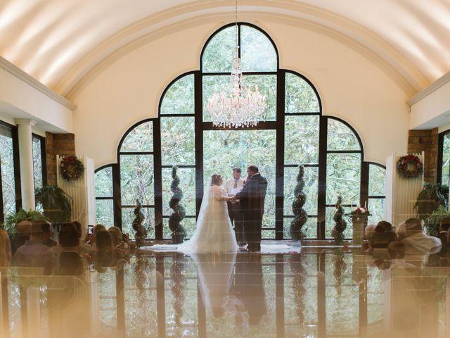 Jordan and Ashley's Wedding in Walnut Shade, Missouri 31