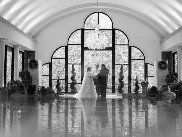 Jordan and Ashley's Wedding in Walnut Shade, Missouri 32