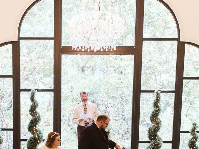 Jordan and Ashley's Wedding in Walnut Shade, Missouri 35
