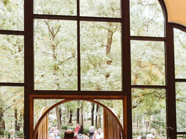 Jordan and Ashley's Wedding in Walnut Shade, Missouri 37