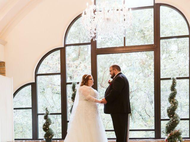 Jordan and Ashley's Wedding in Walnut Shade, Missouri 40
