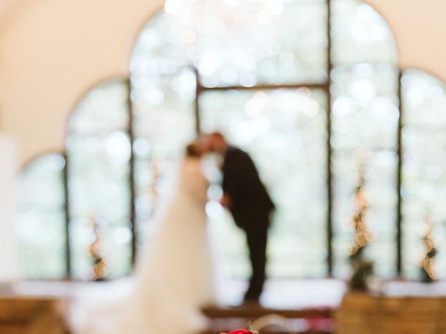 Jordan and Ashley's Wedding in Walnut Shade, Missouri 41