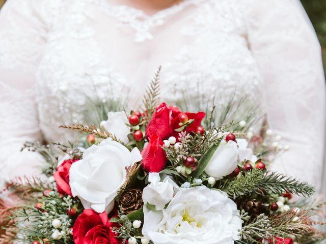 Jordan and Ashley's Wedding in Walnut Shade, Missouri 48