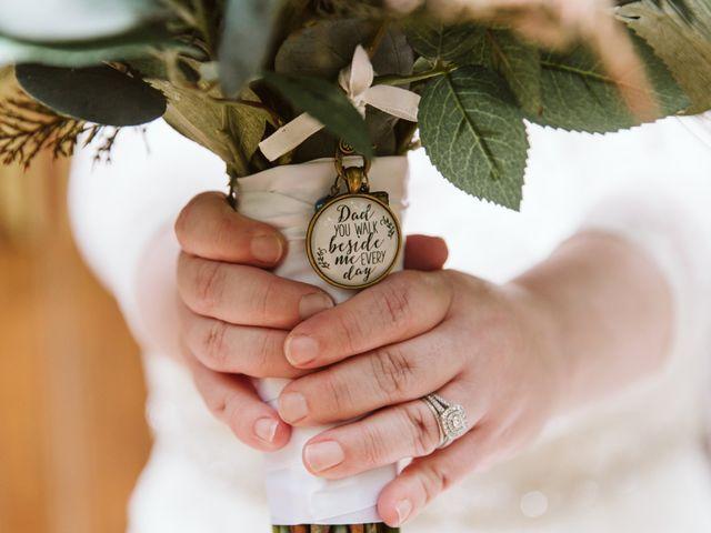 Jordan and Ashley's Wedding in Walnut Shade, Missouri 49
