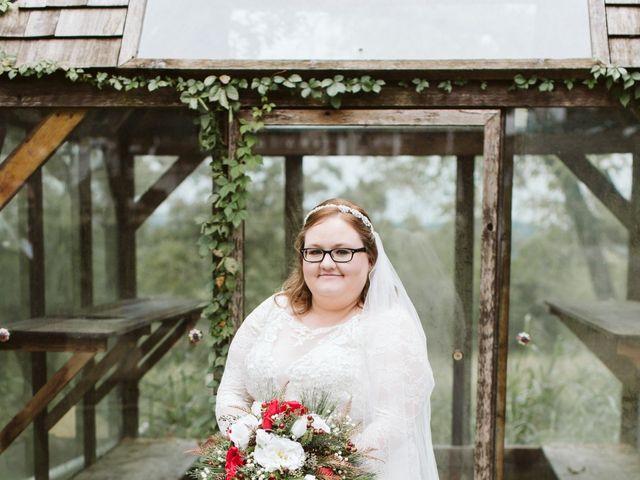 Jordan and Ashley's Wedding in Walnut Shade, Missouri 52