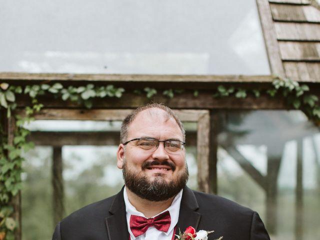 Jordan and Ashley's Wedding in Walnut Shade, Missouri 57