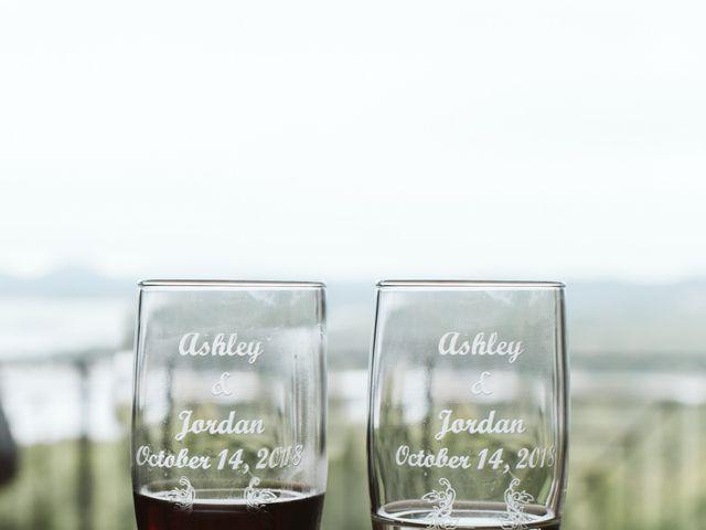 Jordan and Ashley's Wedding in Walnut Shade, Missouri 59