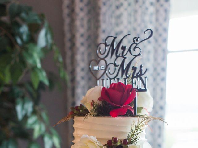 Jordan and Ashley's Wedding in Walnut Shade, Missouri 80