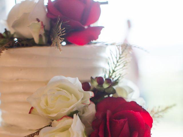Jordan and Ashley's Wedding in Walnut Shade, Missouri 81