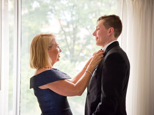 Evan and Lea's Wedding in Greenville, South Carolina 35
