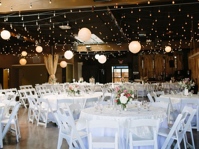 Cristina and Mike's Wedding in Kansas City, Missouri 16