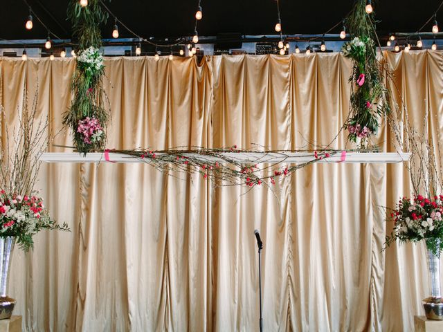 Cristina and Mike's Wedding in Kansas City, Missouri 11