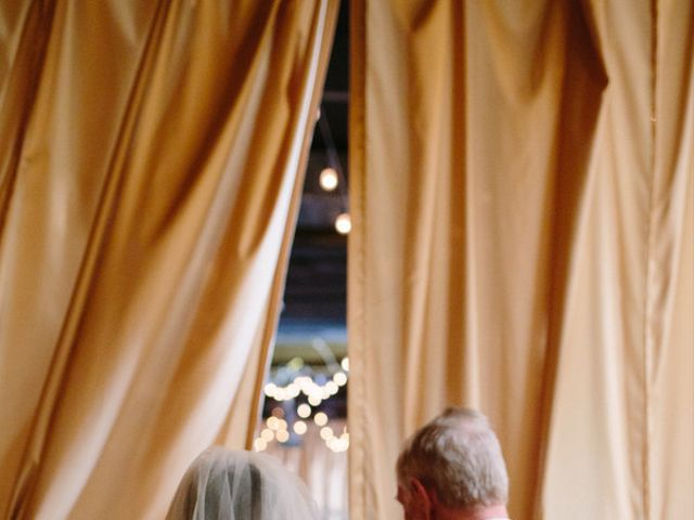 Cristina and Mike's Wedding in Kansas City, Missouri 12