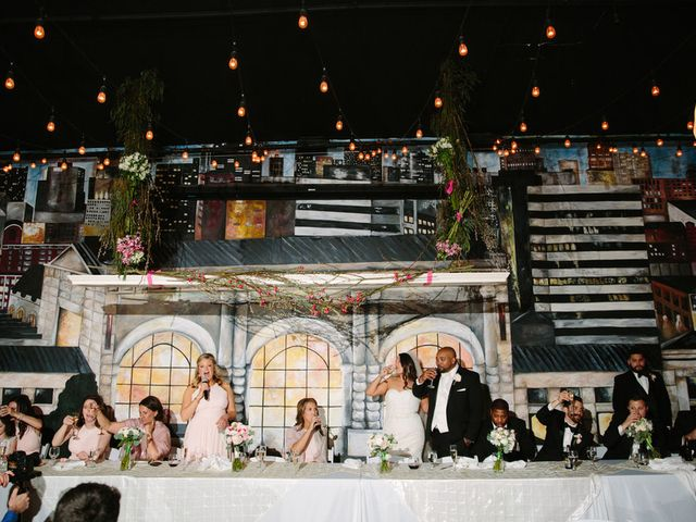 Cristina and Mike's Wedding in Kansas City, Missouri 19