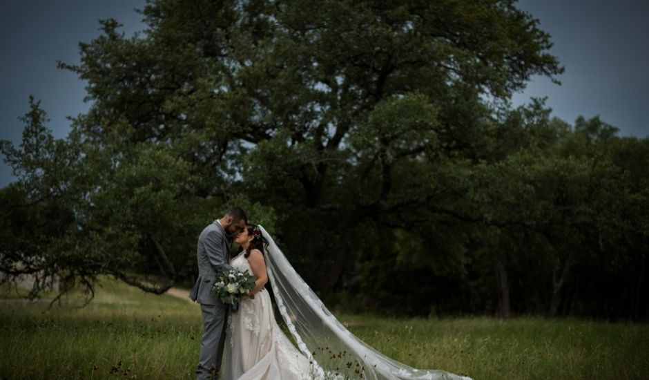 Shawheen and Valerie 's Wedding in Boerne, Texas