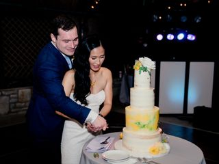The wedding of Shan and Alex 1