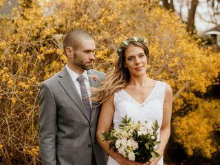 The wedding of Nicole and John 2
