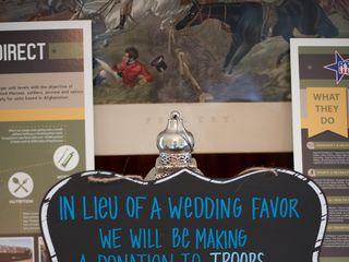 Caitlin and Matthew's Wedding in Leesburg, Virginia 20