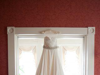 Caitlin and Matthew's Wedding in Leesburg, Virginia 5