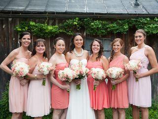 Caitlin and Matthew's Wedding in Leesburg, Virginia 11