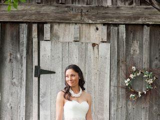 Caitlin and Matthew's Wedding in Leesburg, Virginia 9