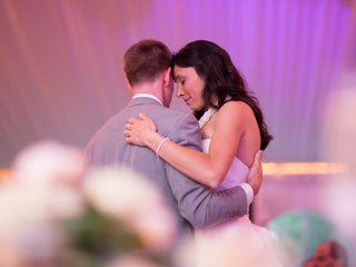 Caitlin and Matthew's Wedding in Leesburg, Virginia 32