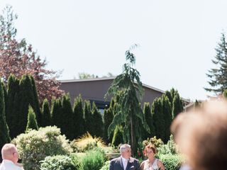 Katherine and Matt's Wedding in Snohomish, Washington 22