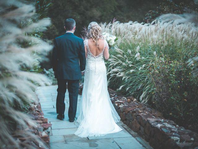 Jeff and Jenna's Wedding in Warren, New Jersey 1