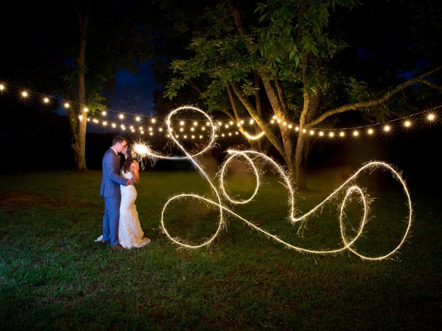 Andrew and Grace's Wedding in Greenville, South Carolina 2