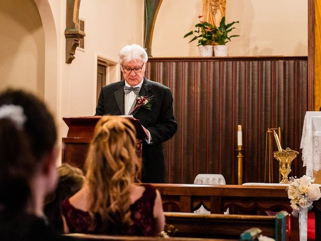 Joe and Olivia's Wedding in Leesburg, Virginia 10