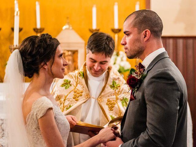 Joe and Olivia's Wedding in Leesburg, Virginia 13