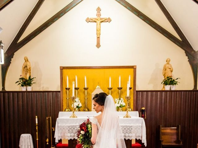 Joe and Olivia's Wedding in Leesburg, Virginia 19