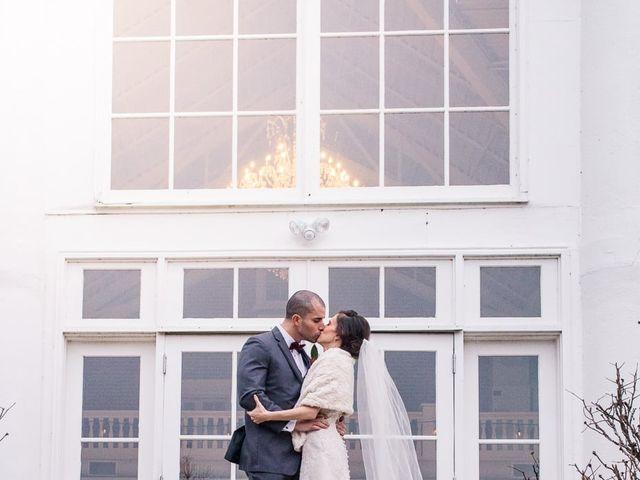 Joe and Olivia's Wedding in Leesburg, Virginia 26