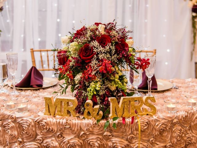Joe and Olivia's Wedding in Leesburg, Virginia 36