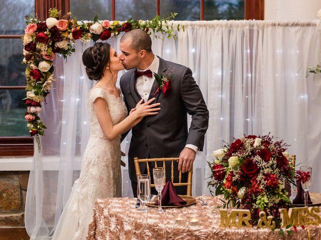 Joe and Olivia's Wedding in Leesburg, Virginia 2