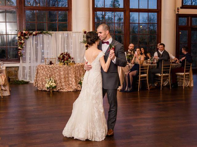 Joe and Olivia's Wedding in Leesburg, Virginia 37