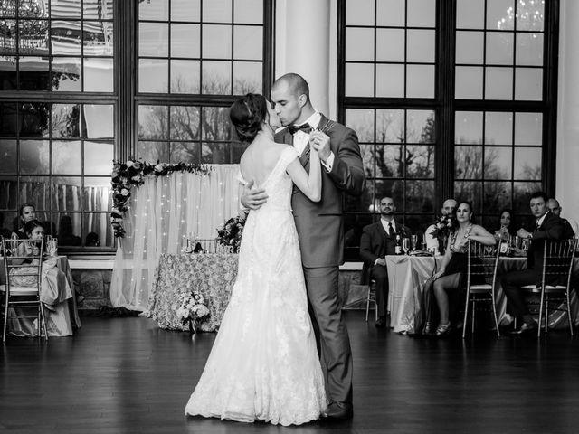 Joe and Olivia's Wedding in Leesburg, Virginia 38