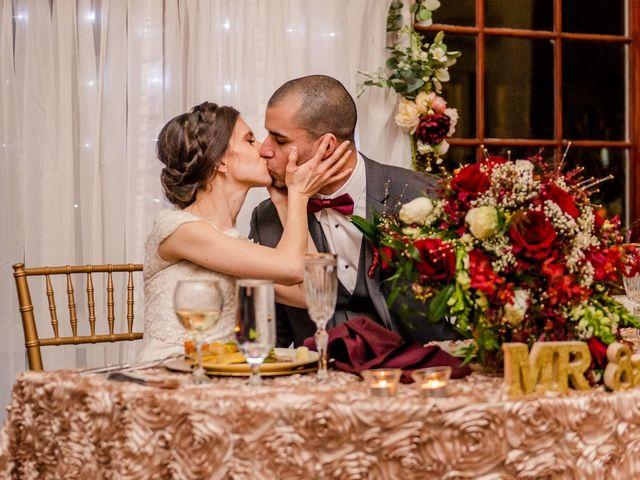 Joe and Olivia's Wedding in Leesburg, Virginia 39
