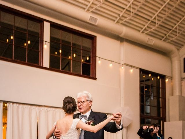 Joe and Olivia's Wedding in Leesburg, Virginia 41