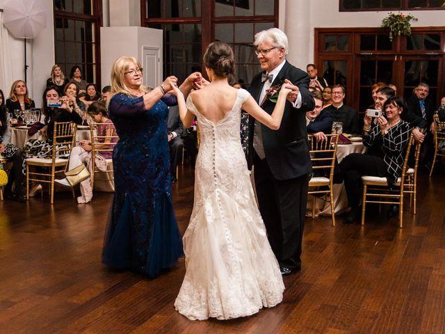 Joe and Olivia's Wedding in Leesburg, Virginia 42