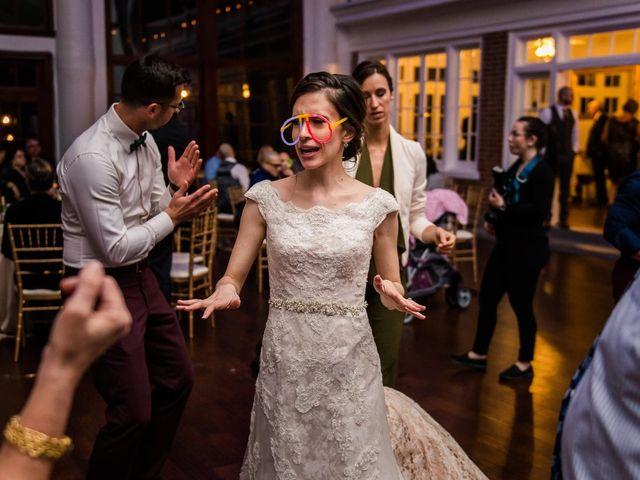 Joe and Olivia's Wedding in Leesburg, Virginia 45