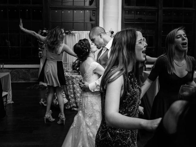 Joe and Olivia's Wedding in Leesburg, Virginia 47