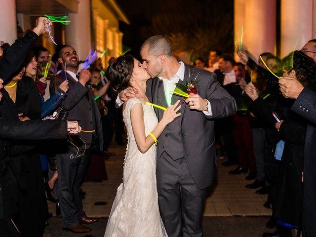 Joe and Olivia's Wedding in Leesburg, Virginia 50