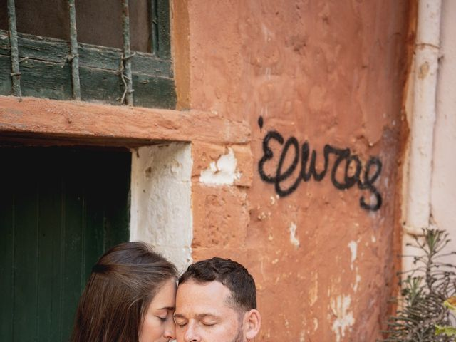 Dilan and Martin's Wedding in Chania Town, Greece 4