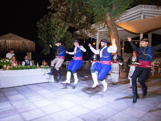 Dilan and Martin's Wedding in Chania Town, Greece 37