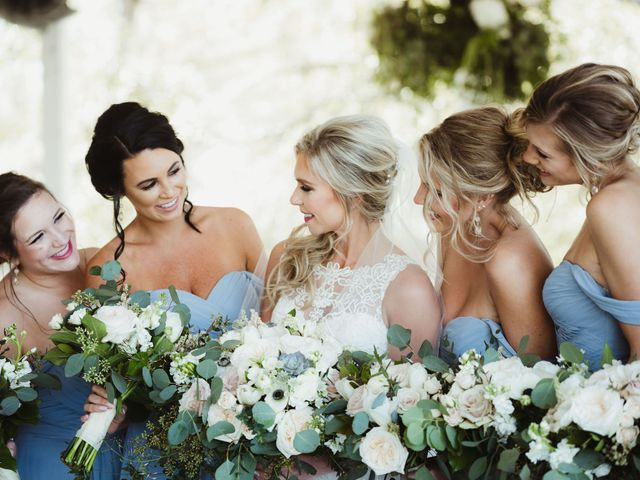 David and Erica's Wedding in Mount Pleasant, South Carolina 1