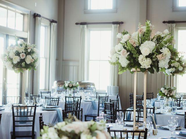 David and Erica's Wedding in Mount Pleasant, South Carolina 18