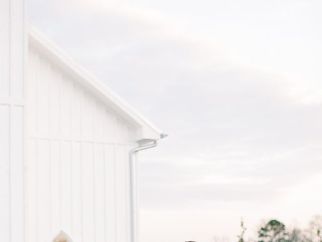Chris and Olivia's Wedding in Georgetown, Tennessee 7