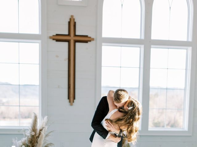 Chris and Olivia's Wedding in Georgetown, Tennessee 1