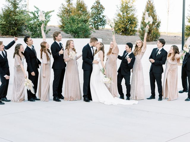 Chris and Olivia's Wedding in Georgetown, Tennessee 17